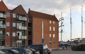 hotel på nørrebro