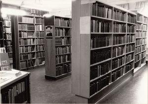 bibliotek sønderborg